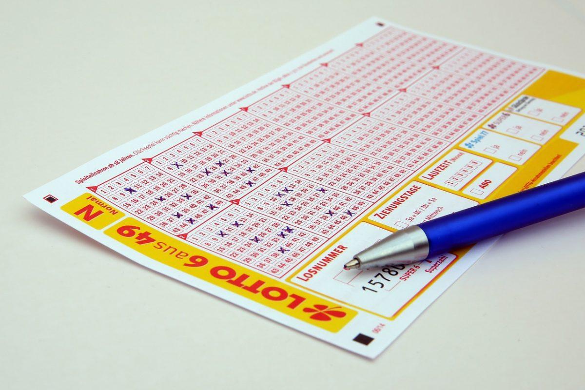 Welche Zahlen Werden Beim Lotto Am Meisten Gezogen